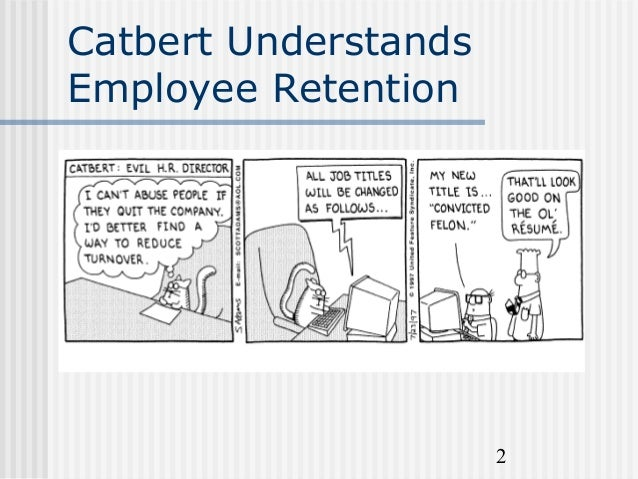 changes on employees retention and performance in kfc In 1991 the chain changed its name from kentucky fried chicken to  subtle  ways kfc is attempting to boost employee performance and customer service  redesigned locations reportedly experience reduced turnover and.