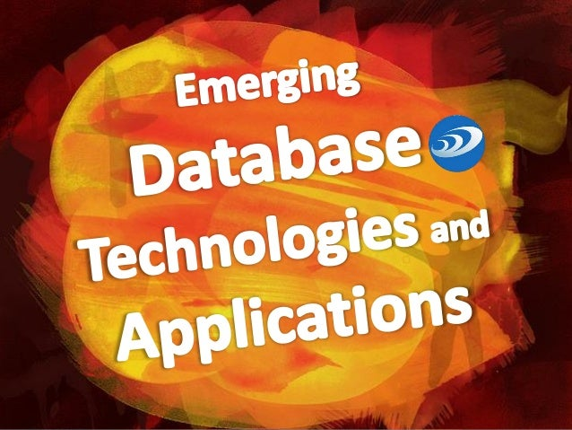 Outline• Mobile Data Management• Multimedia Database.• GIS ( Geographic Information Systems ).2
