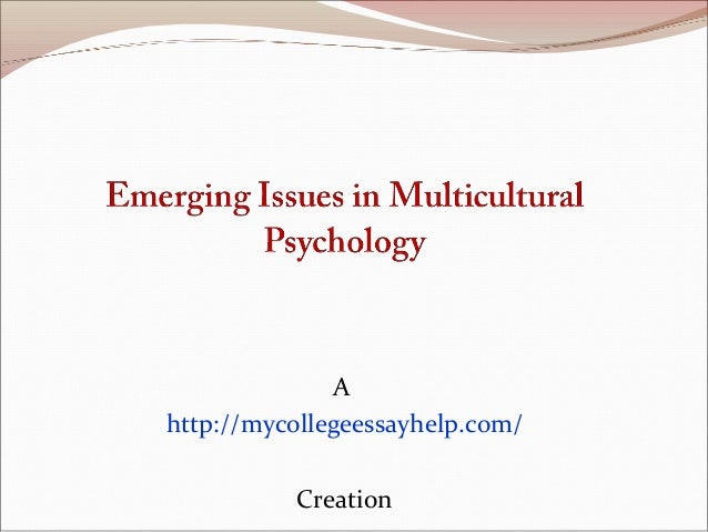 emerging issues in multicultural psychology Chapter3 jungian analysis and therapy 82 history of jungian analysis and therapy 83 theory of personality 86 levels of consciousness 87 archetypes 89.
