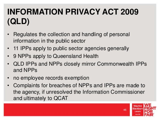 Employee Privacy Laws