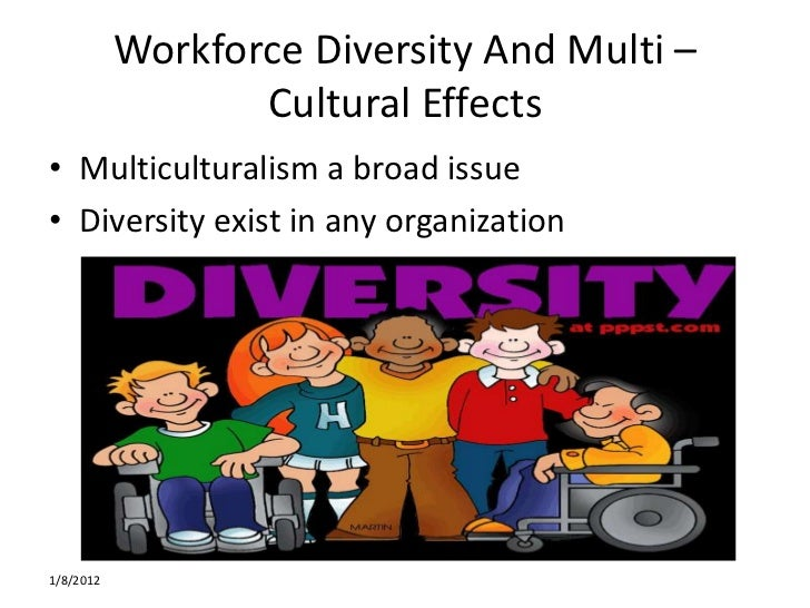 What Are the Advantages of a Diverse Workforce?