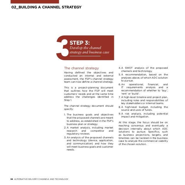 Fsp business plan