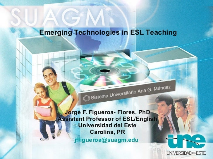 emerging technologies essay Essay on emerging technology emerging technologies emerging technologies abstract the purpose of this paper is to summarize the advantages of computers/software and the use of computer technology in investigations.