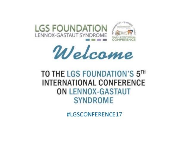 #LGSCONFERENCE17