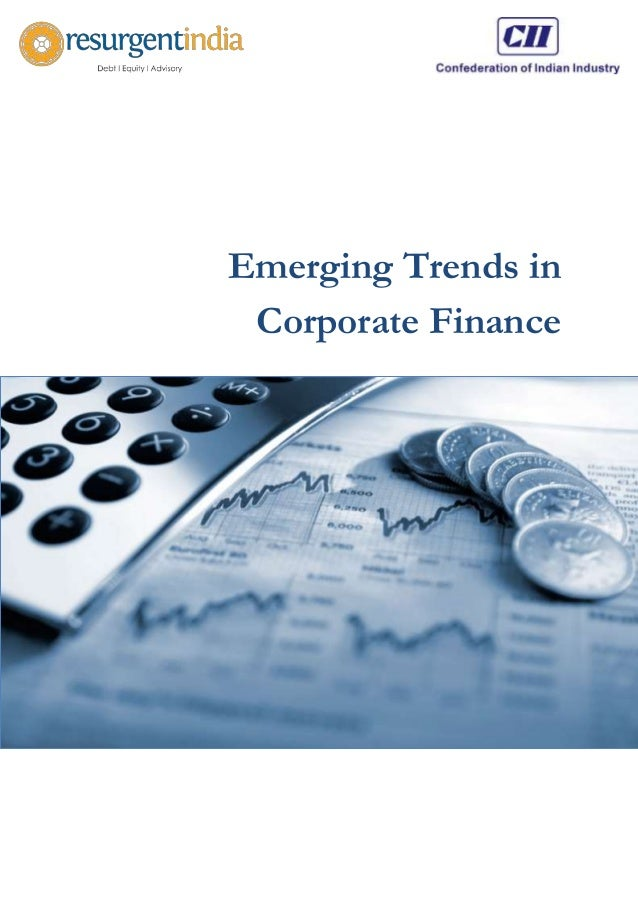 behavioural finance emerging trends This study examines the psychological bias disturbing the behavior of  s  journal of emerging trends in economics and management.