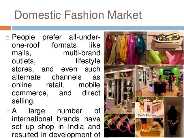 emerging retail trends india Retail trends the india retail industry is the largest among all the industries, accounting for over 10 per cent of the country's gdp and around 8 per.