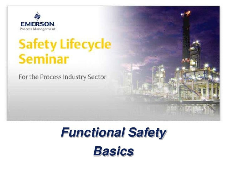 Functional Safety<br />Basics<br />