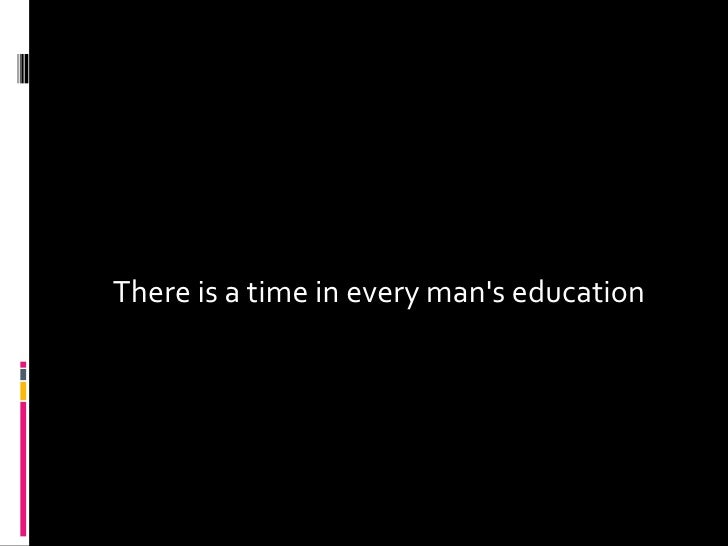 excerpt emerson s self reliance   emerson self reliance 2 there is a time in every man s education