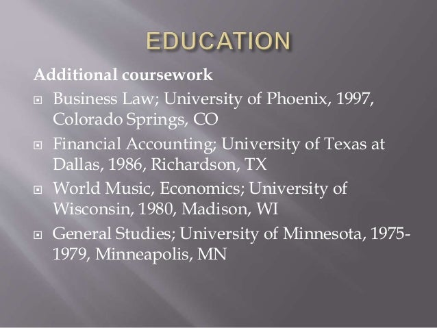 Msn coursework