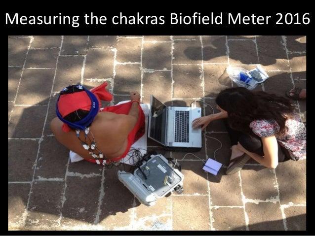 Emex Summer Biofield Science Streeter Twja