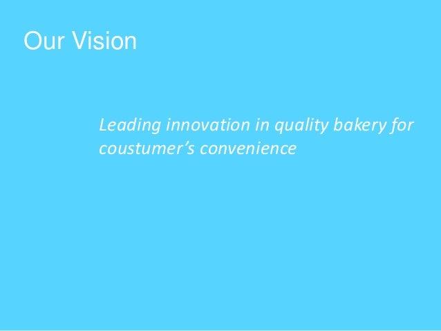 Company Profile Emfe Bakery Contoh Profil Perusahaan Dalam Bahasa