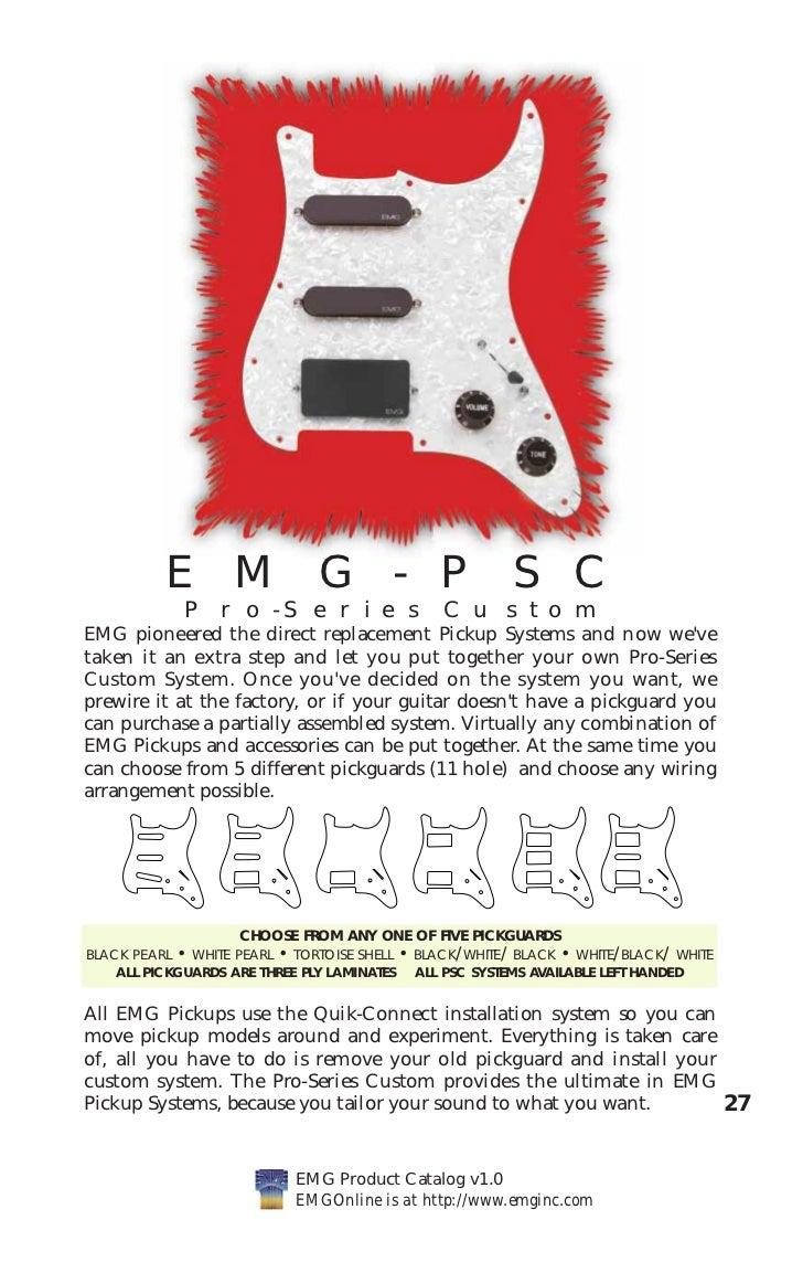 Emg Cat Hi Wiring Diagram 707