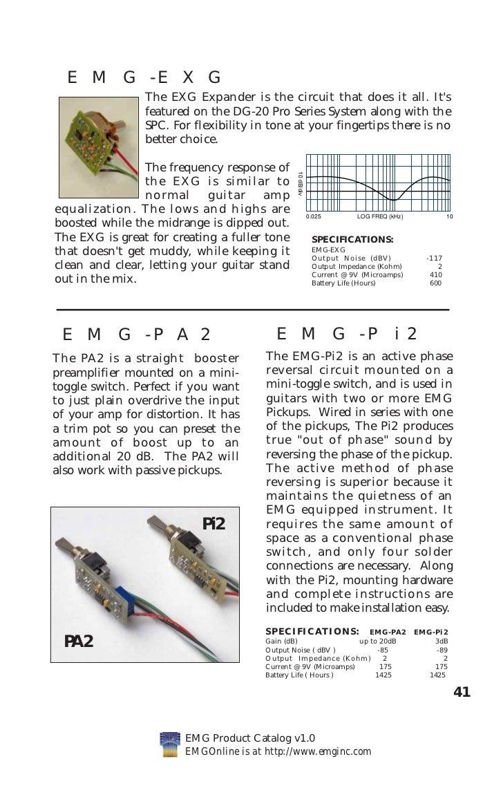 Emg Spc Wiring Diagram Data Duncan Simple Site Seymour Pickup