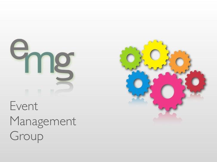 eEventManagementGroup