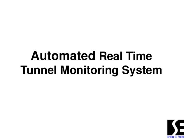 Real Time Monitoring and Electro Magnetic Interference