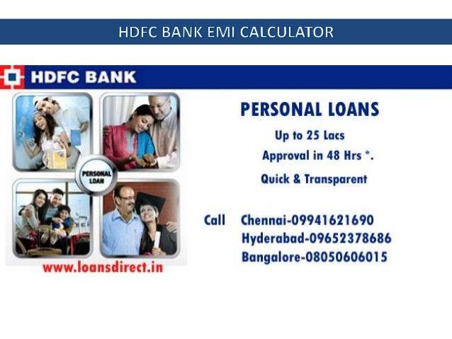 Kotak Mahindra Bank Home Loan Emi Calculator
