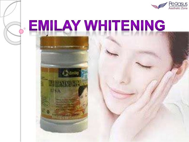 Emilay Whitening | Jual Produk Kecantikan Korea Murah ...