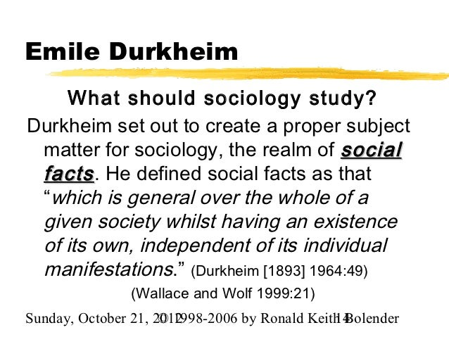durkheim and functionalism essays This free sociology essay on functionalist perspective of the way two of the founding fathers of the discipline it was developed by emile durkheim functionalist idea is that all the systems (organs) in society are functioning in harmony it will remind healthy functionalism.