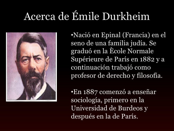 emile durkheim nature vs nurture Emile durkheim resources about me nature vs nurture nature versus nurture is an ongoing debate among scientist about how humans develop physical.