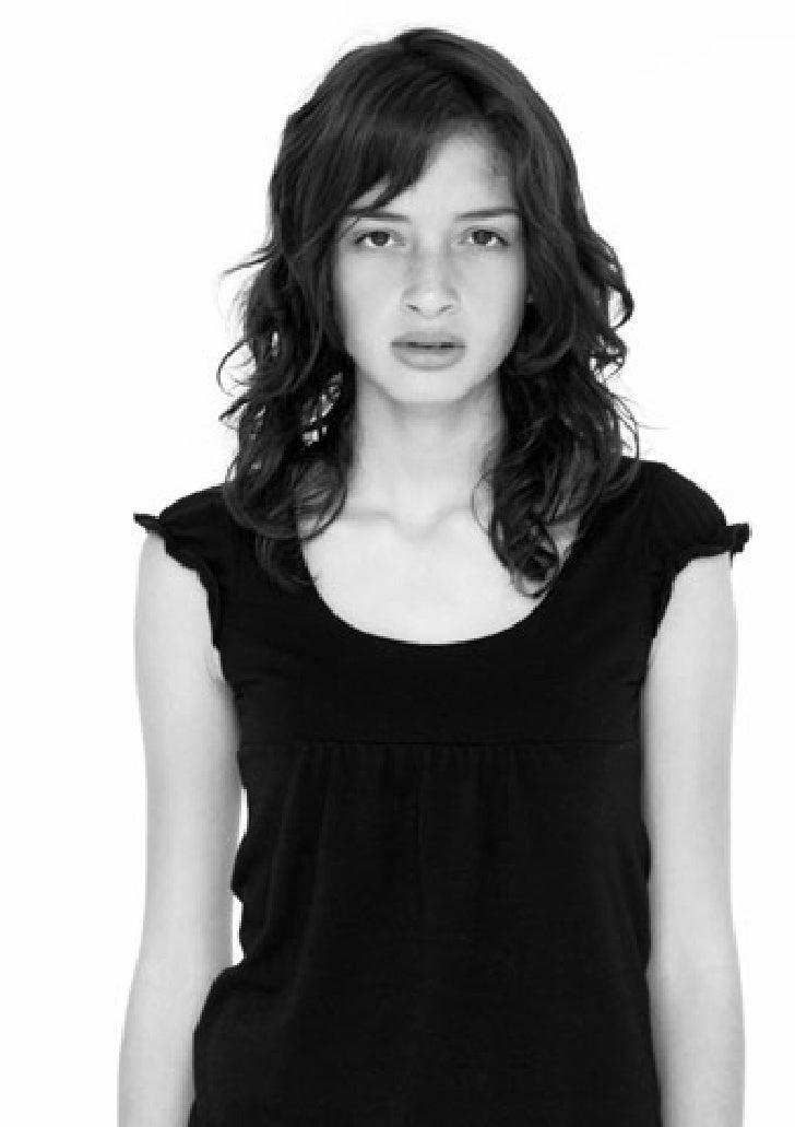 BG Models ::Svetlana Jassens