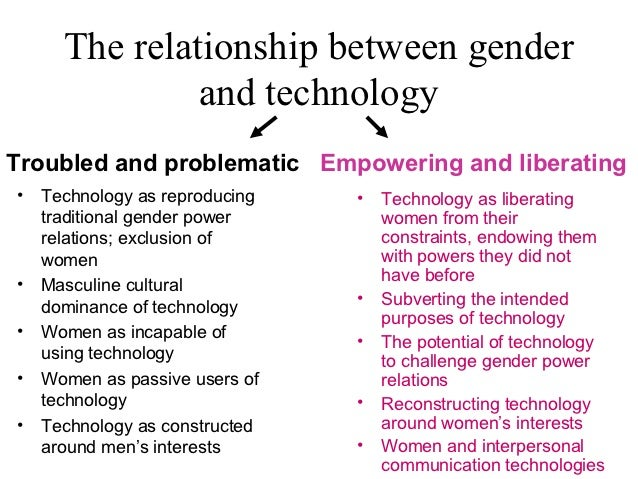 what is the relationship between gender and patriarchy