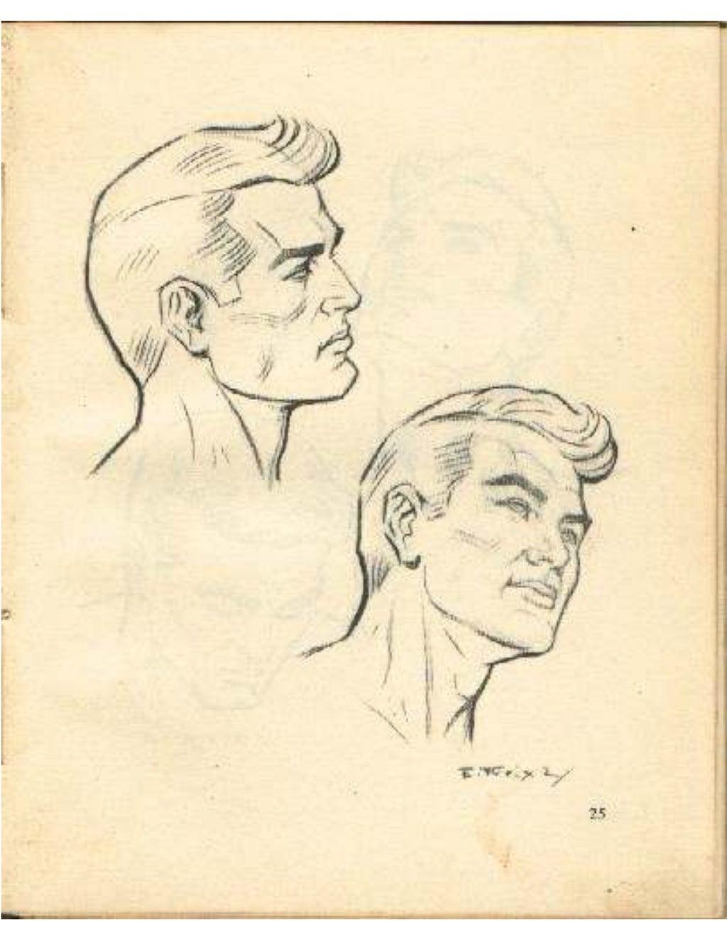 Libros para dibujar Andrew Loomis el Gran Maestro