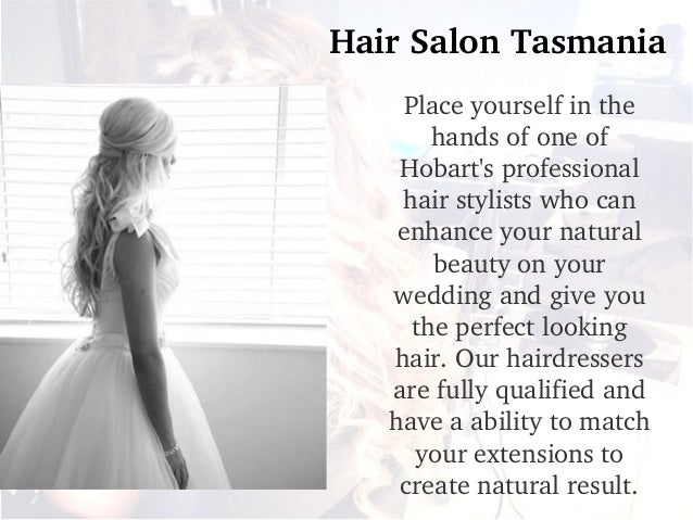 Emilly hadrill hair extensions amp salon 4 wedding hair hobart we are offering perfect pmusecretfo Images