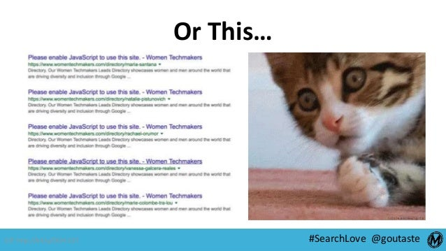 #SearchLove @goutaste Or This… GIF: http://bit.ly/OOH-CAT