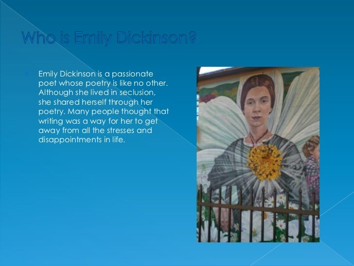 usage extended metaphor emily dickinson s poem 371 Definition, usage and a list of extended metaphor examples in common  in the  poem given above, emily dickinson has remarkably made use of the tool of.