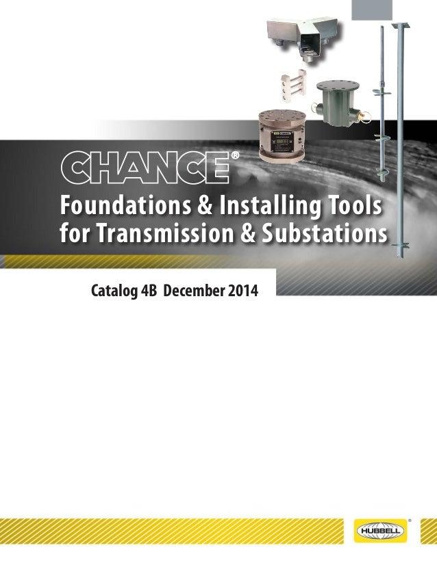 Emin sg fundaciones subestaciones transmision
