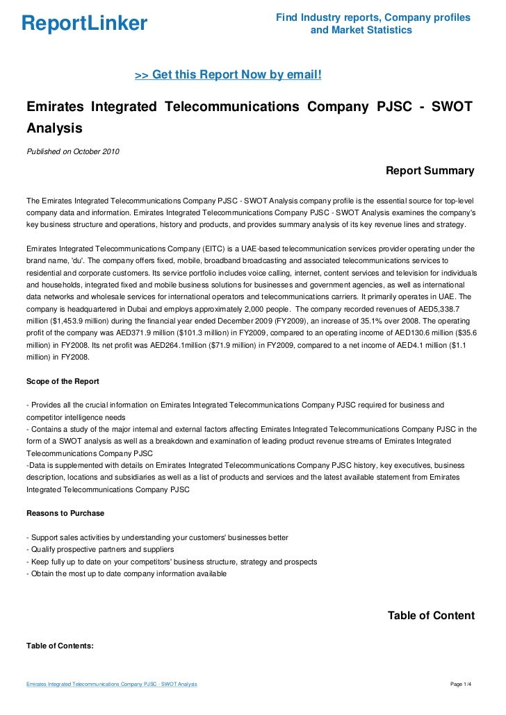 swot analysis fly emirates Essay on analysis of emirates airlines  regional differences and cultural factors o swot analysis for each airlines o porters five forces acting upon each airline .