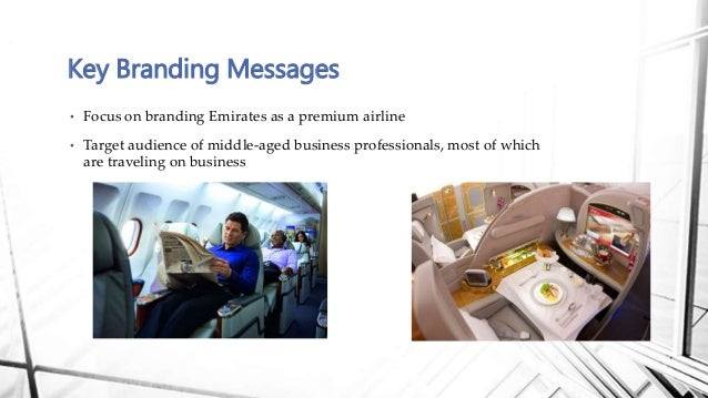 pricing strategy of emirates airline The recommendation is to provide a small cinema in the airplane especially for long-haul journey that the passengers will feel more comfortable price the price of emirates airline is setting of premium pricing strategy.