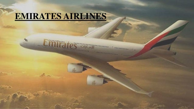 emirates airline marketing 4ps Those challenges may make the world less hospitable than ever to a company whose marketing to 4 p m between those of airlines, emirates.