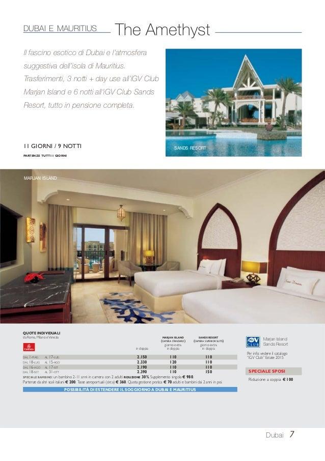 Emirati arabi e Oman 2015 - iGrandiviaggi