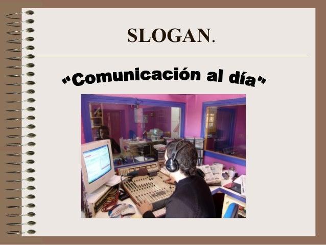 Emisoraescolar 100709131859-phpapp01 Slide 2