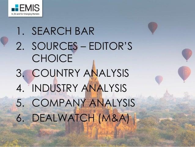 EMIS User Guide Slide 2