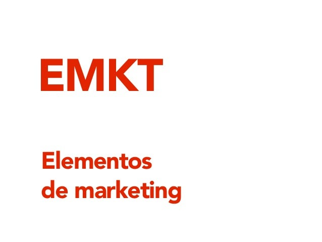 Elementos