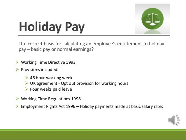 Eml Presentation Holiday Pay 201114