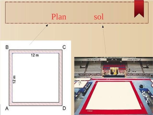 Plan sol