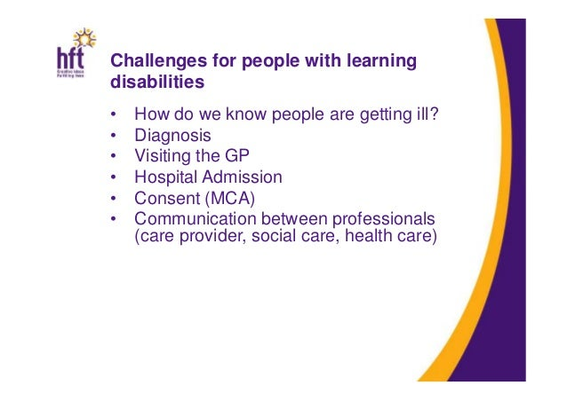 The challenges of getting insurance for the mentally disabled individuals