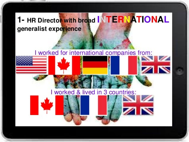 3- HR MODEL designer. Example in 2015: Group HR Strategy & Leadership Team Group HR Centres Of Expertise • Policy • Reward...