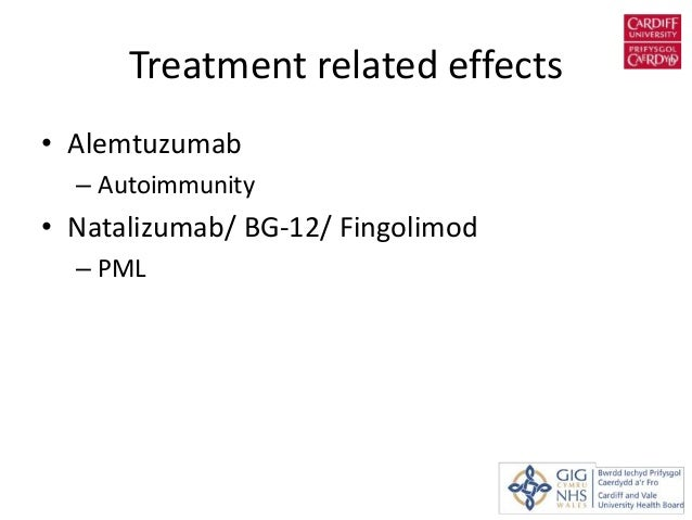Differential Diagnosis In A Relapse Clinic
