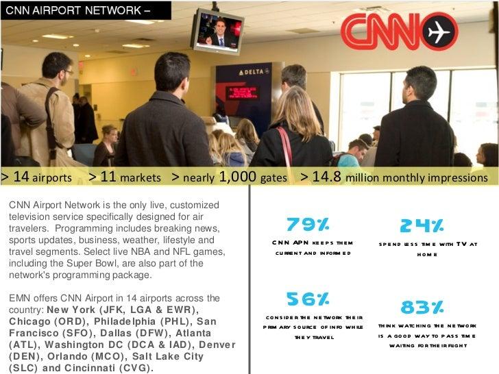 CNN MEDIA KIT EBOOK