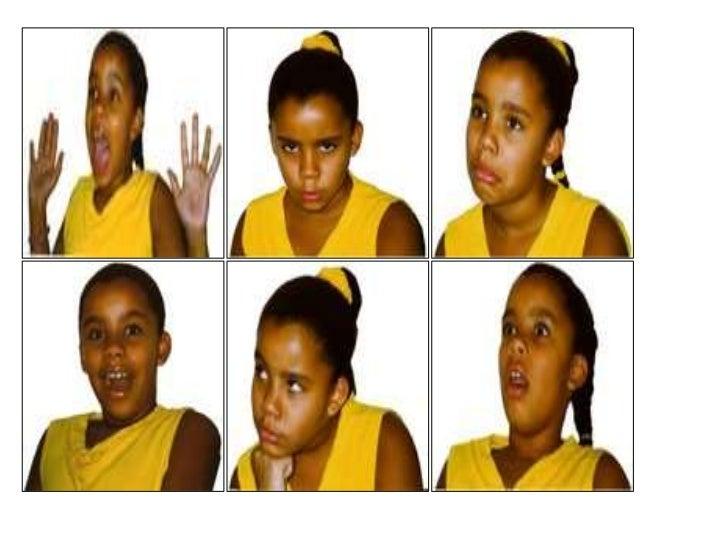 Emoc. 12  clasificamos emociones mabel freixes  fonoaudióloga