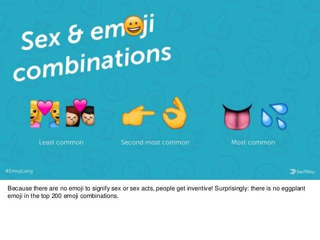 sex emoji combinations
