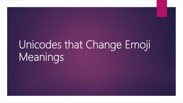 Emoji Semantics, Culture, and Society
