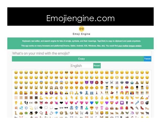 ShellyTerrell.com/emoji Activities