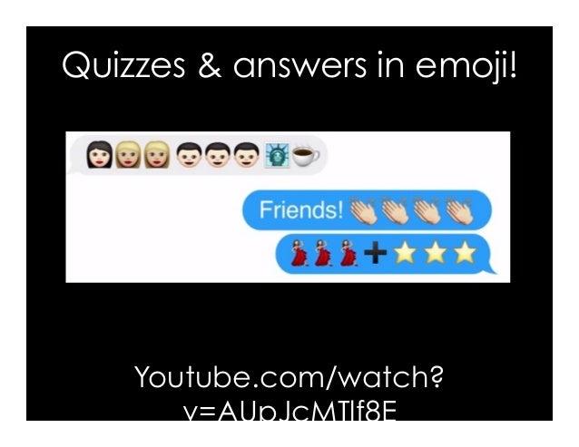 Emoji word problems!
