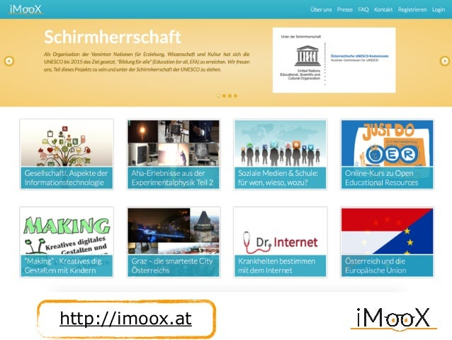http://imoox.at