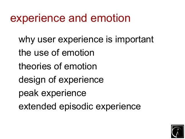 Emotion Slide 2